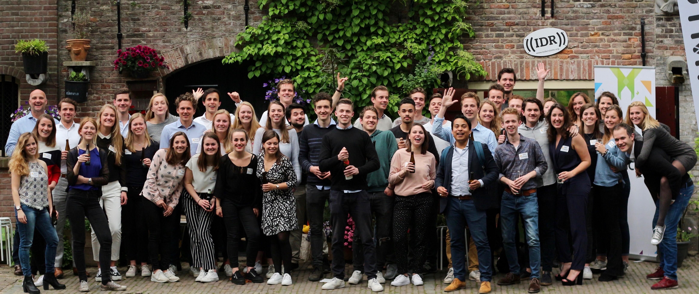 Enactus Utrecht: speeltuin van duurzaam ondernemerschap