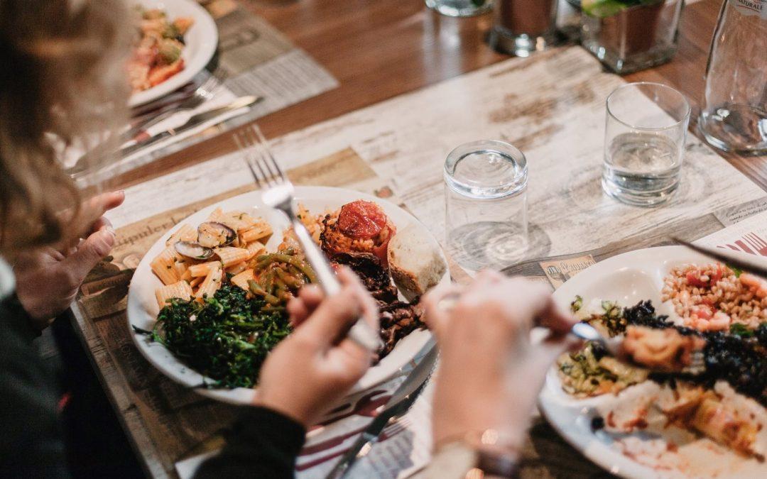 Slow Food Youth Network neemt je mee op reis langs onze voedselketen