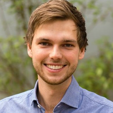 Nick van Bree