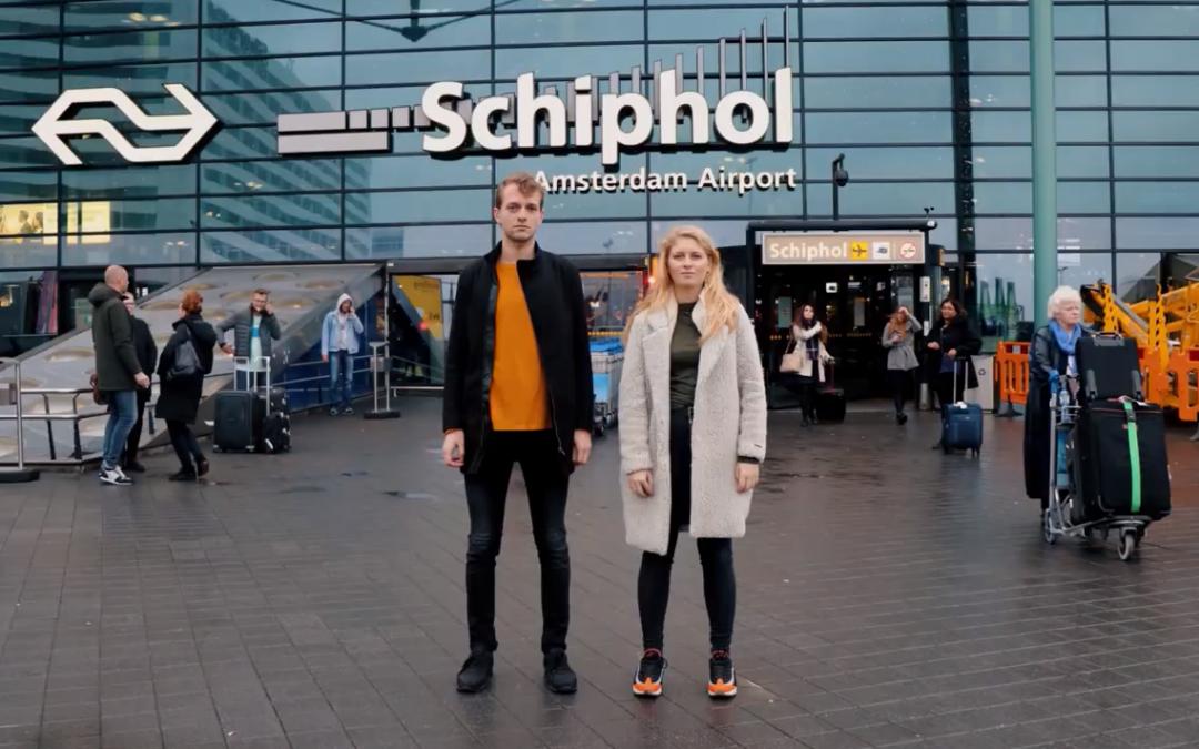 #ikreisanders: op zoek naar andere manieren van reizen