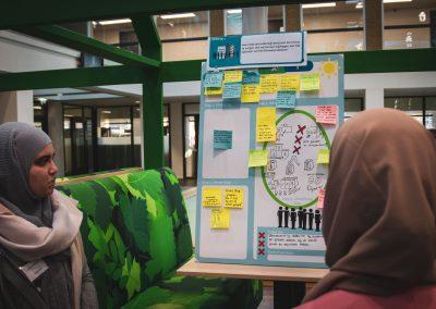 Hackathon Lancering Routekaart-28