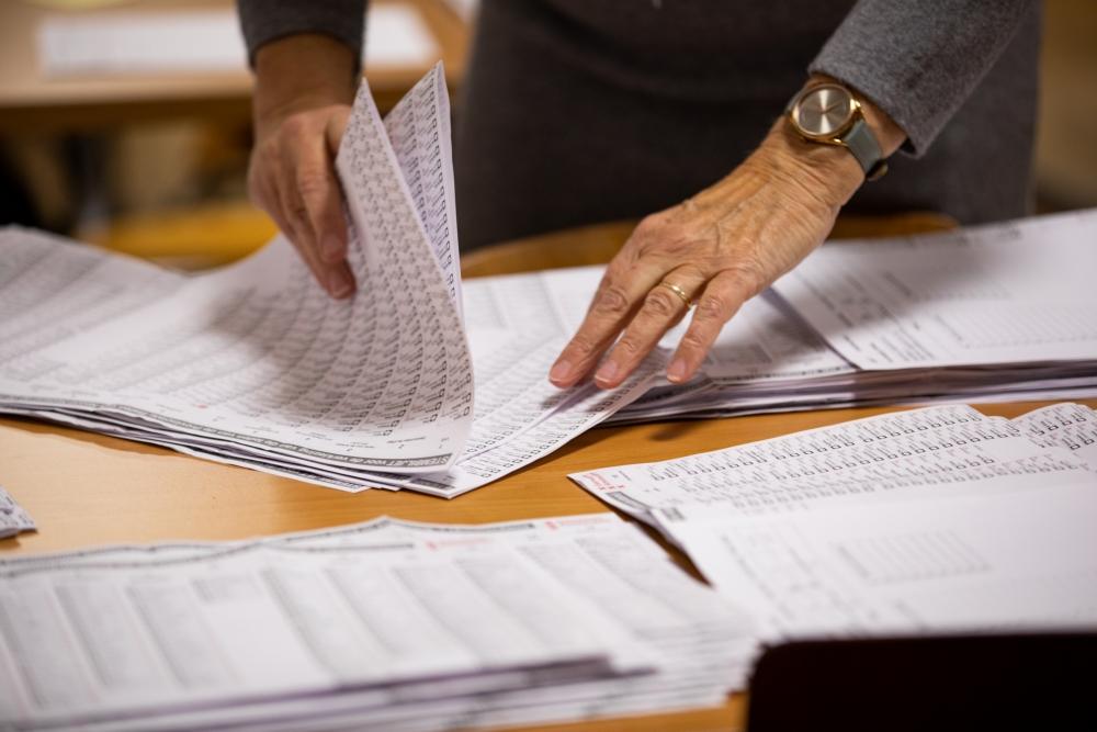 Reactie milieubeweging op Provinciale Statenverkiezingen