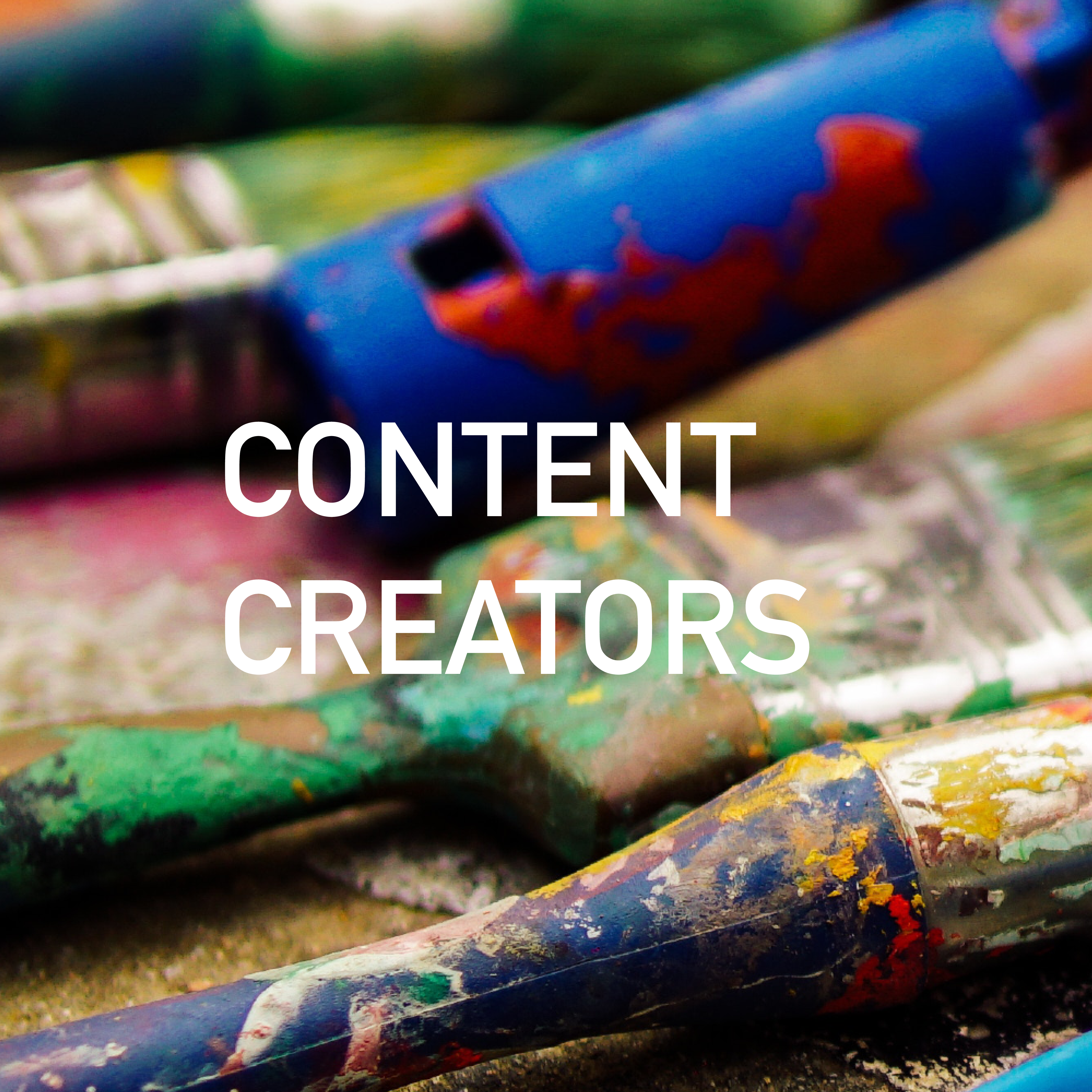 Vacature social content creator