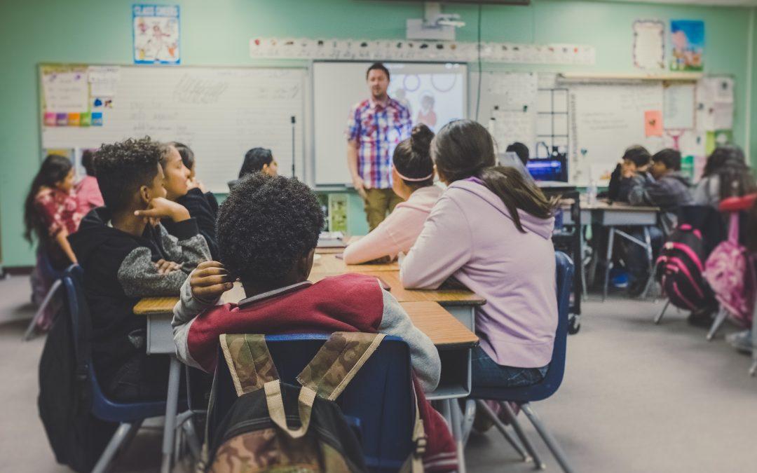 Onderzoek: leerlingen worden onvoldoende voorbereid op de toekomst