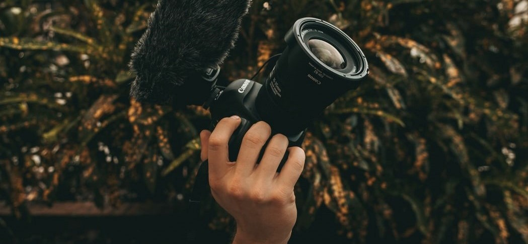 Vacature Grafisch en Audiovisueel Ontwerper