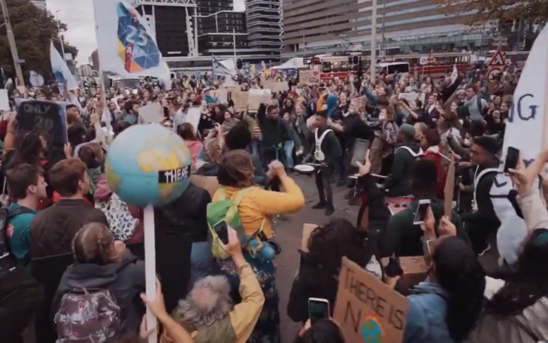 Video: Samen aan de winnende hand