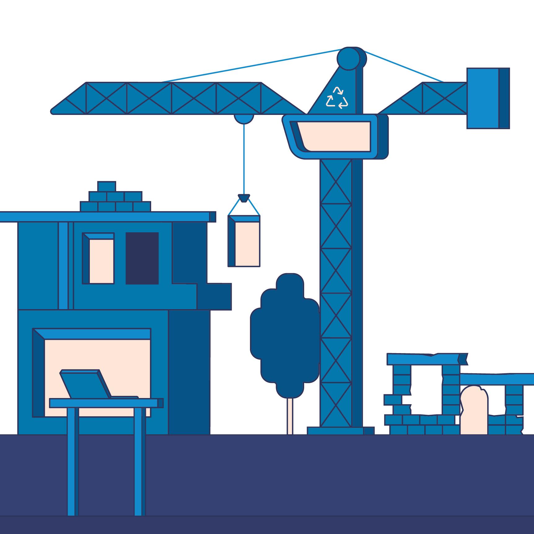 Transitieplan Werken – Op weg naar een duurzame, transparante en circulaire economie