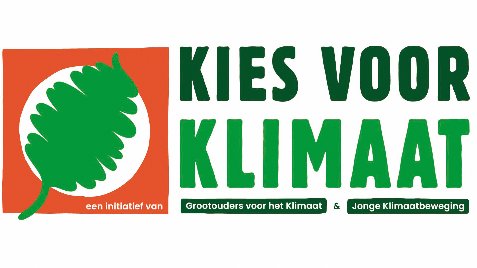 Kies voor Klimaat 2021