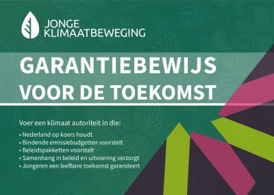 De Klimaatautoriteit